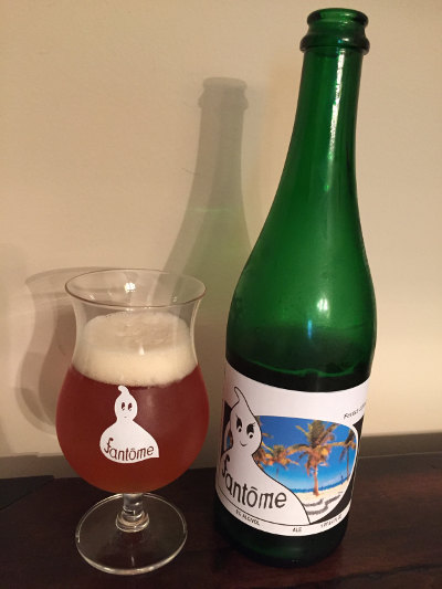 Fantome Forest Ghost - Light