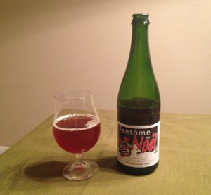Fantome De Noel