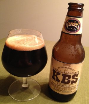 Founders KBS