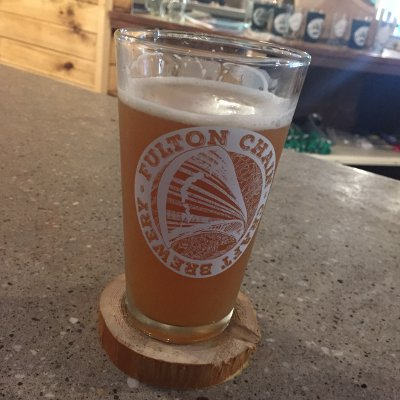 Fulton Chain Lake Hopper DIPA