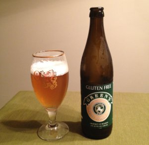 Greens Quest Tripel