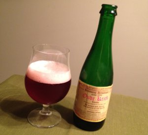 Hanssens Oude Kriek