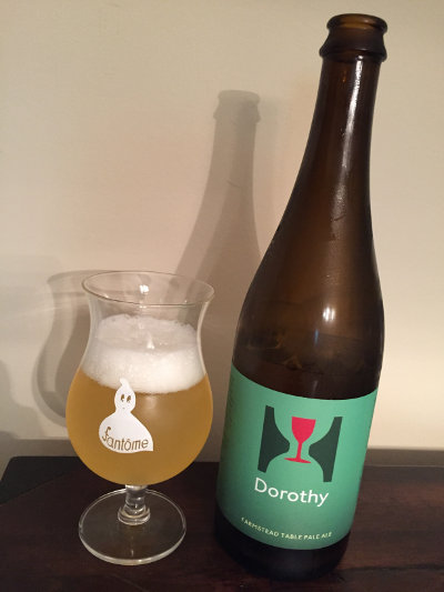 Hill Farmstead Table Dorothy