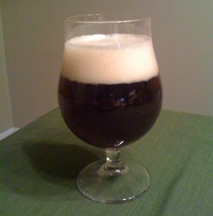 Homebrew #1