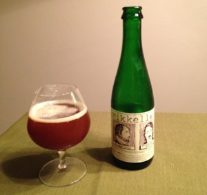 Mikkeller Big Worse Bourbon Edition