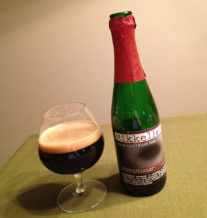 Mikkeller Barrel Aged Black Hole (Red Wine Edition)