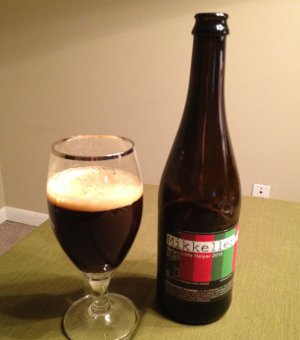 Mikkeller Santas Little Helper 2010