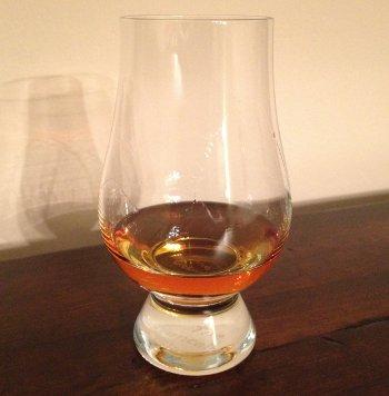 Mystery Rye Whiskey