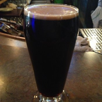 Neshaminy Creek Bourbon Barrel Aged Leon