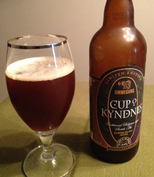 Ommegang Cup O Kyndnes
