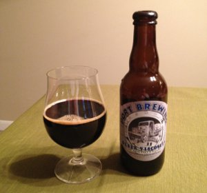 Port Brewing Older Viscosity