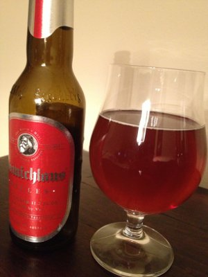 Samichlaus Helles 2007