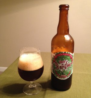 Sly Fox 2011 Christmas Ale