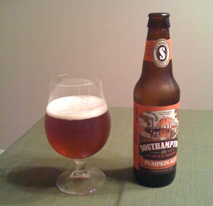 Southampton Pumpkin Ale