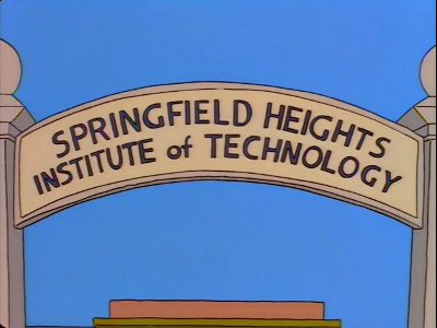 Springfield Heights Institute of Technology