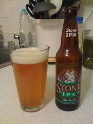 Stone IPA