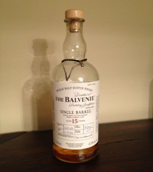 The Balvenie 15