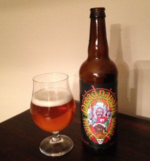 Three Floyds Dreadnaught IPA