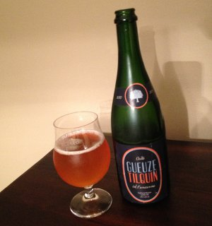 Oude Gueuze Tilquin