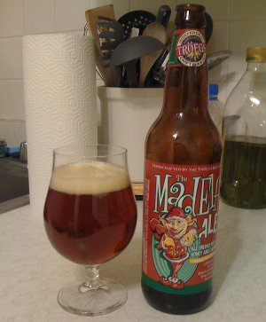 Troegs Mad Elf