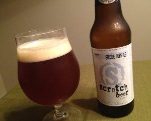 Troegs Scratch 76 (Special Hops Ale)