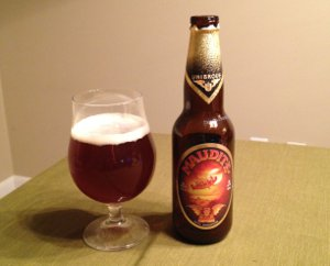 Unibroue Maudite