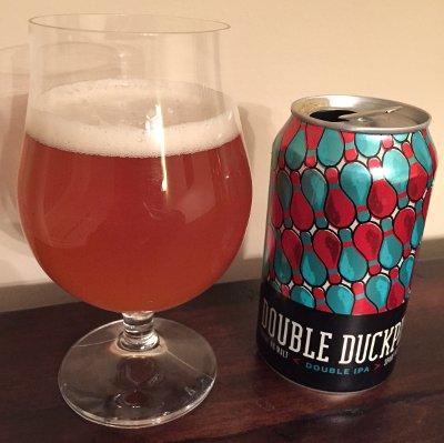 Union Double Duckpin