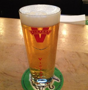 Victory Harvest Pils 