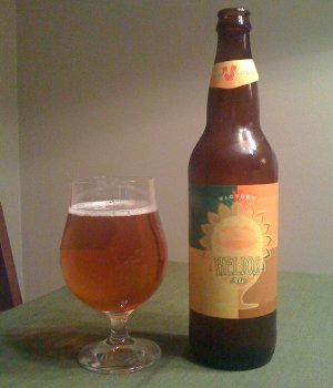 Victory Helios Ale