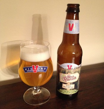 Victory Hop Ranch DIPA