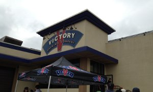 Victory Brewery