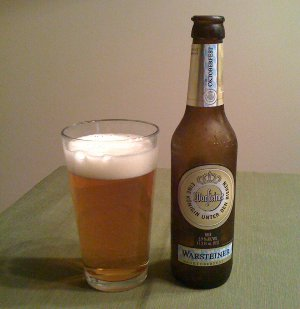 Warsteiner Oktoberfest