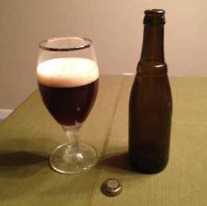 Trappist Westvleteren 12