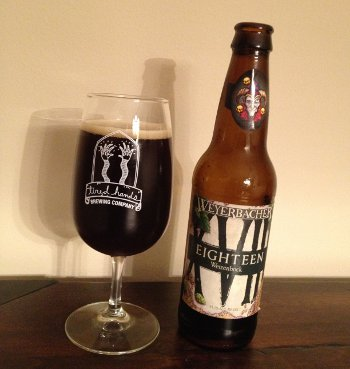 Weyerbacher Eighteen
