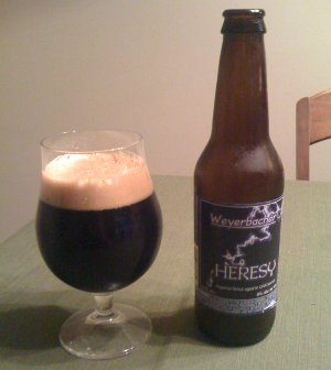 Weyerbacher Heresy