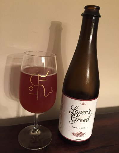 AleWerks Lovers Greed