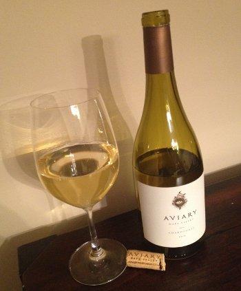 Aviary Chardonnay 2012