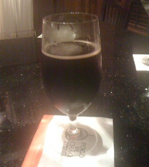 Xingu Black Ale