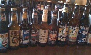 July Beer Club Beers