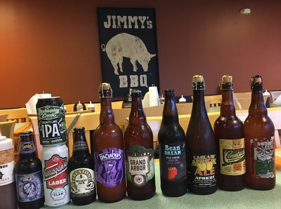 October Beer Club