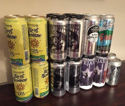 Nice Cans