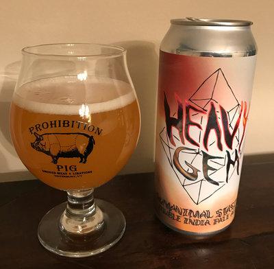 Heavy Gem Humanimal Stasis