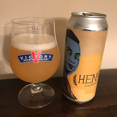 The Veil Henry From Monkish