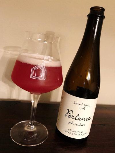 Suarez Family Brewery Parlance
