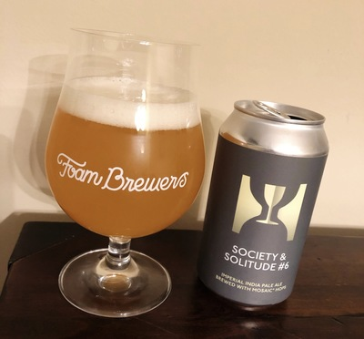Hill Farmstead Society & Solitude #6