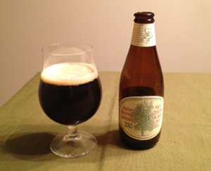 Anchor Christmas Ale 2010