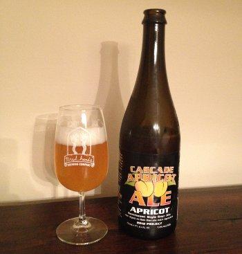Cascade Apricot Ale