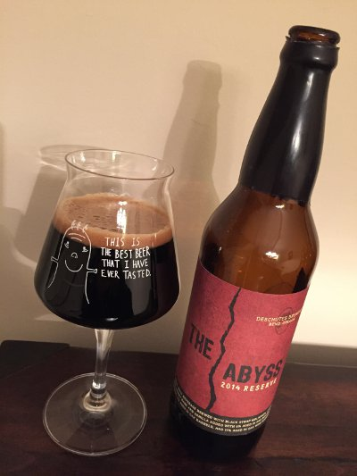 2014 Abyss