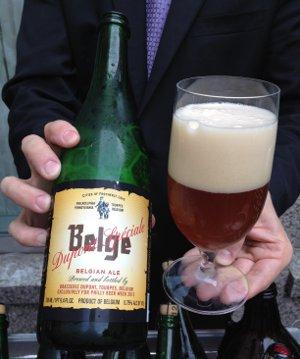 Dupont Speciale Belge