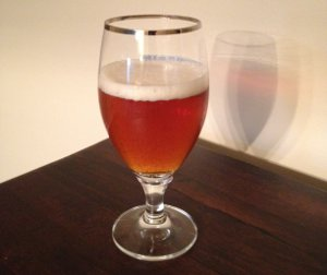 Homebrewed Tripel
